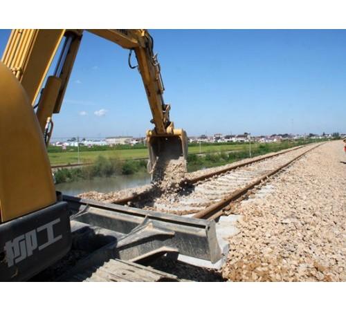 铁路建设迎来新契机