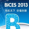 聚焦BICES 2013北京展