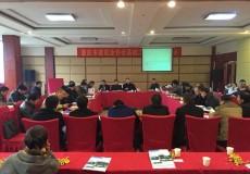重庆市建筑业协会基础工程分会2015年新春团拜会隆重举行 (5)