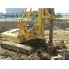 郑州富岛机械设备有限公司 FD168型旋挖钻机