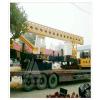 CFG20米长螺旋钻机
