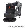 420-500KN.M动力头
