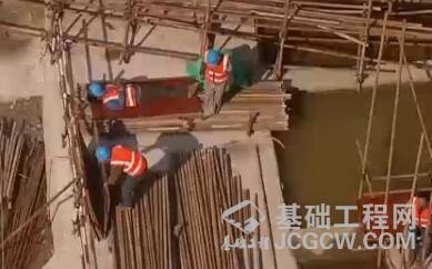 上海深坑酒店实现钢结构封顶 2018年年中完成酒店施工
