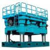 盾安重工DTR2005H全套管全回转钻机