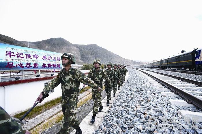 十年磨一剑:第二条通藏铁路广受关注