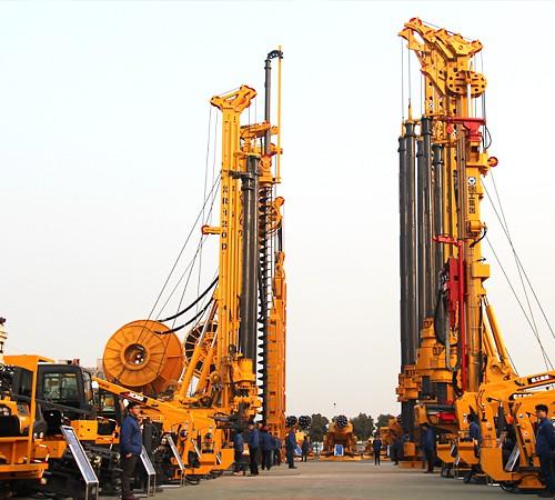 上半年旋挖钻机销售出炉 同比何以大幅增长?