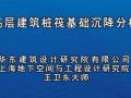 深基础协会三十周年学术交流会王卫东大师 (0播放)