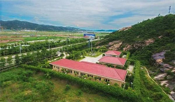 """揭秘珠海横琴地下""""长城"""":中国第一个获得鲁班奖的综合管廊"""