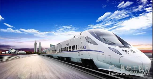 总投资逾2000亿,2018年浙江新开工5条铁路项目