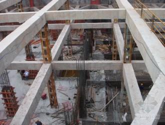 地基与基础工程行业:跨越叠峦更奋蹄!