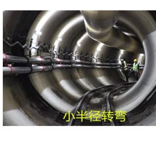 喜讯:中铁山河喜中万家丽电力隧道两台盾构标