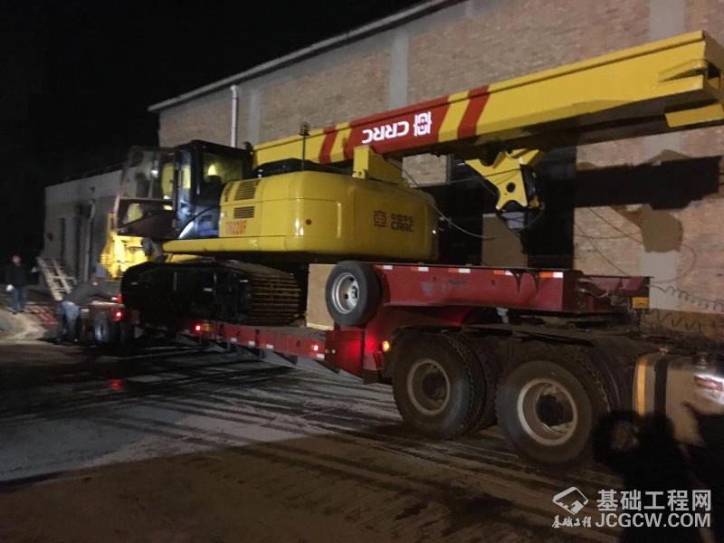 激情扬帆恰当时――北京中车重工产销、租赁再度双双提速