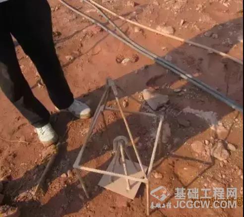 旋挖桩扩大头尺寸_桩基础施工全流程-基础工程网