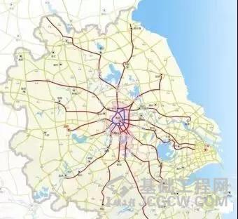 全力推进落实扬子江城市群,沿海经济带,江淮生态经济区,淮海经济区等