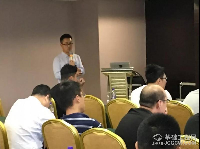 2019欧美大地基桩无损检测技术研讨会(杭州站)圆满落幕