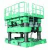 上工机械  CRD系列全套管钻机