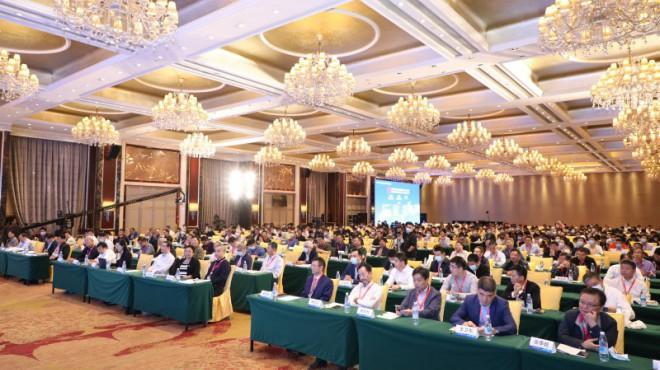 中国建筑学会地基基础学术大会(2020)签到现场图集