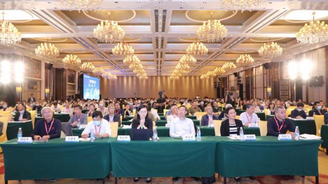 中国建筑学会地基基础学术大会(2020)分会场演讲专家(1)
